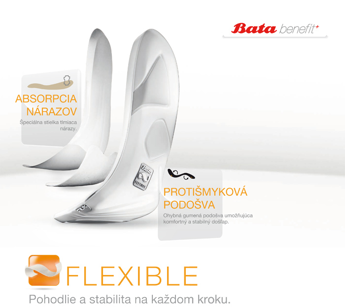 Baťa Flexible
