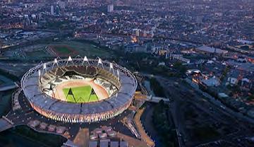 Stadiony za více než 7 miliard liber